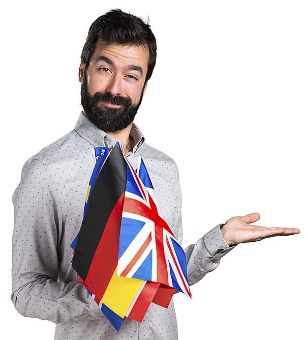 Cursos d'idiomes